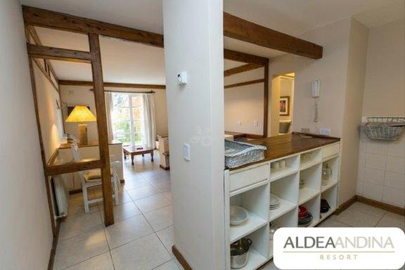 Bariloche - Aldea Andina - Cocina