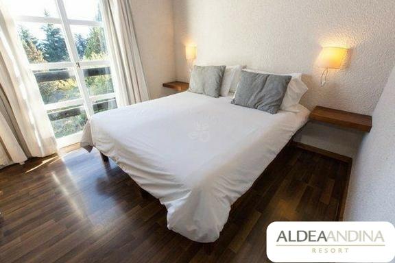 Bariloche - Aldea Andina - Habitaciones (1)