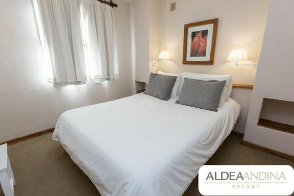 Bariloche - Aldea Andina - Habitaciones