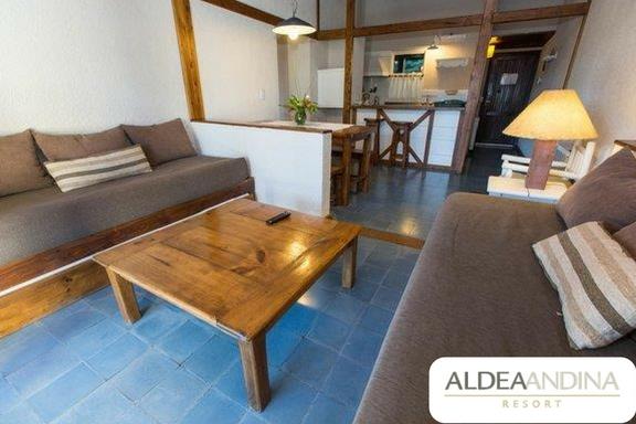 Bariloche - Aldea Andina - Living (3)