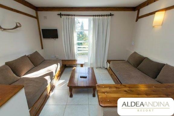 Bariloche - Aldea Andina - Living (5)